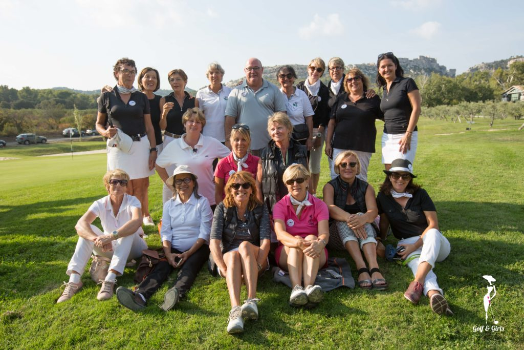 Golf & Girls 2017