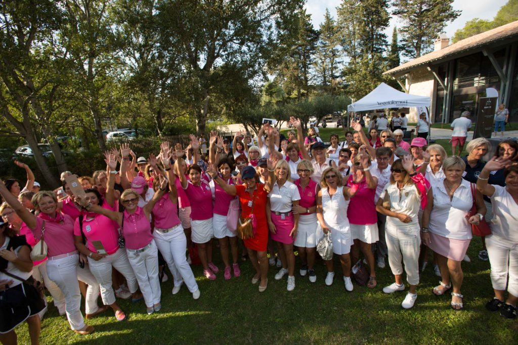 Golf & Girls 2016©Matthieu Vitré