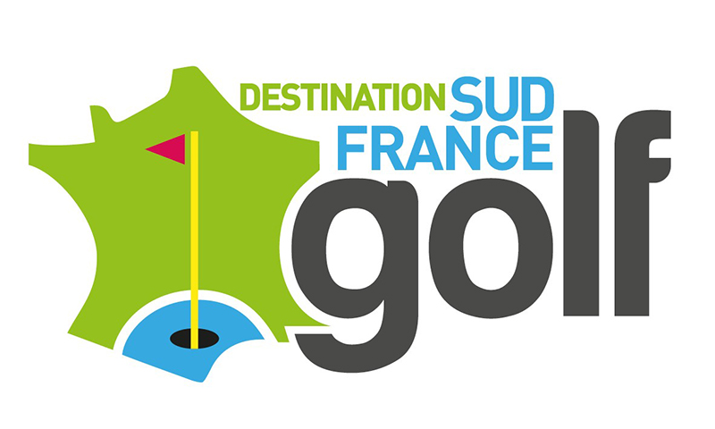 logo destinations sud france golf